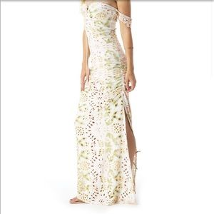 NOT FOR SALE! ISO ONLY! Sky Magdalene Maxi